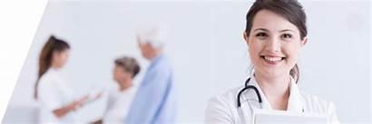 Patients Care Nursing Happy Doctor Tpr