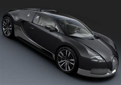 2010 Bugatti Veyron Grand Sport Grey Carbon Images
