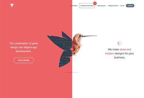 web design trends 5 website design trends we predict to see more of in 2017