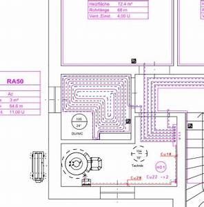 Manntage Berechnen : planwerker24 fu bodenheizung professionell berechnen ~ Themetempest.com Abrechnung