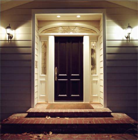 front entrance outdoor lighting front door lighting ideas