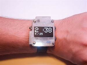 How to Make Your Own Smartwatch With the Open-Source ...