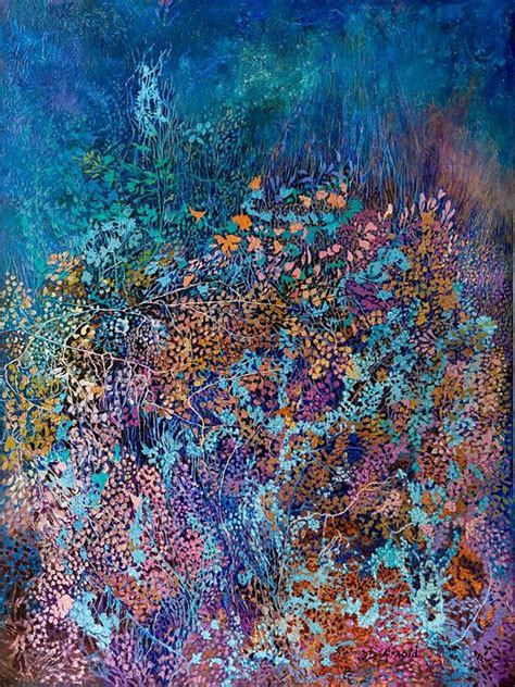 1000 Images About Abstract Art On Pinterest Copper