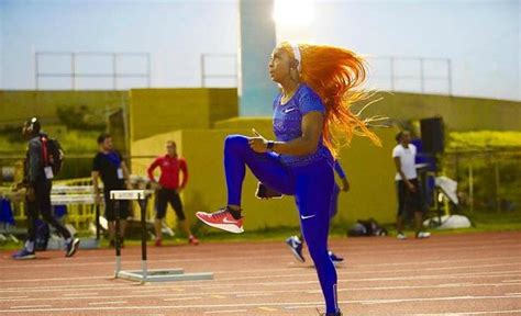 Jun 26, 2021 · by kayon raynor. Who is Shelly-Ann Fraser-Pryce Husband? Her Bio, Net Worth, Height