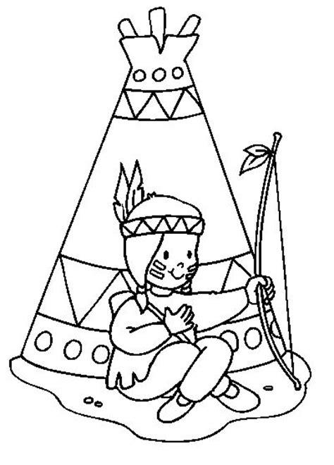 desenhos de indios  colorir desenhos  riscos