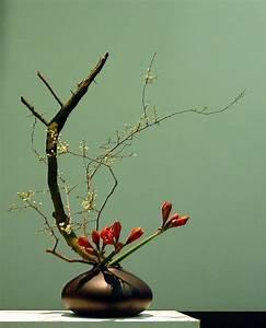 Balkonkästen Gestalten Ohne Blumen : ikebana unterrichtsabend gg ~ Bigdaddyawards.com Haus und Dekorationen