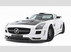 MercedesBenz SLS