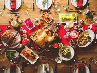 Christmas Dinner Traditional Menu India