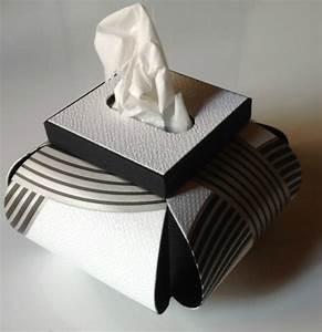 Boite Cartonnage Tuto Gratuit : bo te mouchoirs marysearts ~ Louise-bijoux.com Idées de Décoration