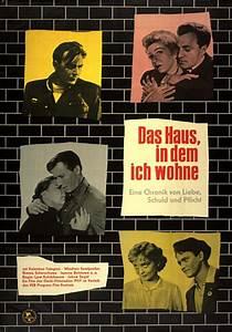 Ich Wohne In : filmplakat haus in dem ich wohne das 1957 ~ Lizthompson.info Haus und Dekorationen