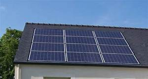 prix panneau solaire pour maison le prix du0027un panneau With prix panneau solaire pour maison