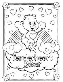 care bears 28 coloringcolor