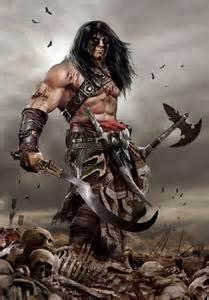 Worldbuilding Wednesday 9/6/17: Barbarians - The Cobalt ...