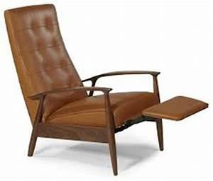 Mid Century Modern Recliner Leather : Mid Century Modern
