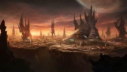 Alien Stellaris 4k Wallpapers Dog