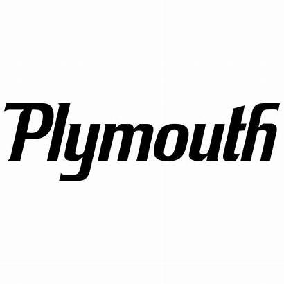 Plymouth Transparent Logos Svg Vector