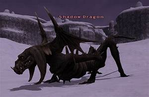 Shadow Dragon - FFXIclopedia, the Final Fantasy XI wiki