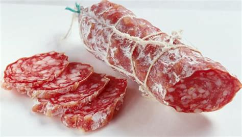 italian salami bbc food salami recipes
