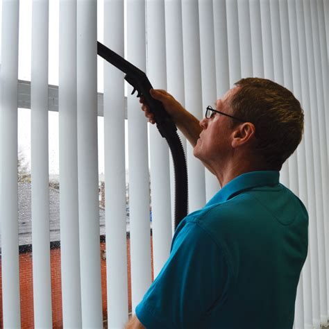 Vertical Blinds Cleaning  Servicemaster Clean