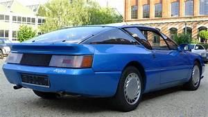 Renault Alpine V6 Turbo Kaufen : renault alpine v6 gt turbo movisti classic automobiles ~ Jslefanu.com Haus und Dekorationen