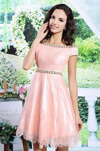 robe pour mariage rose courte en tulle persunfr With robes courtes pour mariage