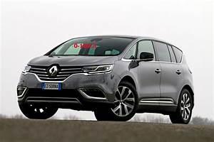 Renault Espace Intens : test drive renault espace dci 160 edc intens 4control 0 ~ Gottalentnigeria.com Avis de Voitures