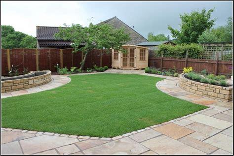 get your ideas of garden in low cost
