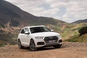 Audi Q5 Blanc : essai audi q5 2 0 tfsi 2017 l 39 essence lui va bien au teint photo 11 l 39 argus ~ Gottalentnigeria.com Avis de Voitures