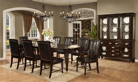 dundee place  piece dining room set gonzalez furniture