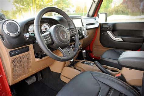 brute jeep interior jeep wrangler brute double cab by aev hiconsumption