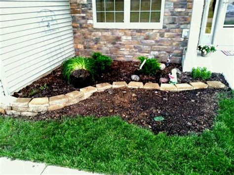 Small Front Garden Ideas On A Budget Pictures Marvelous