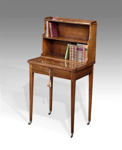 bureau bonheur du jour ancien antique bonheur du jour writing desk bureau and