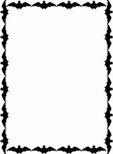 Simple Border Designs For A4 Paper - ClipArt Best