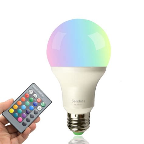 remote control color changing lights creative idea better life ideal your life