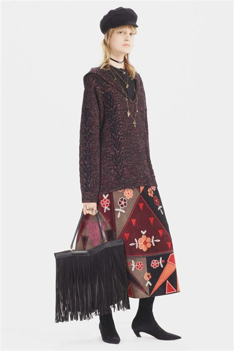 dior pre fall  bag collection spotted fashion