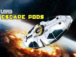 Space Engineers - Escape Pods, Abandon Ship Protocol ...