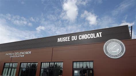 musee du chocolat sites touristiques la roche sur yon vendee tourisme