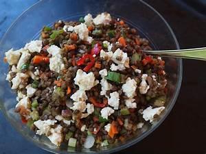 Schnittgut Alles Aus Dem Garten : karins scharfer linsensalat mit feta alles aus dem garten ~ Buech-reservation.com Haus und Dekorationen