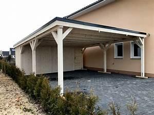 Aluminium Carport Aus Polen : carport aus holz projekte2 002 carports aus polen ~ Articles-book.com Haus und Dekorationen