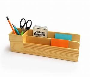 Rangement Papier Bureau : set de rangement pour bureau design scandinave ~ Farleysfitness.com Idées de Décoration