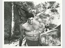 Mike Henry Actor Tarzan 4