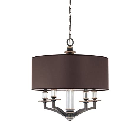 savoy house 1 1070 5 59 distressed bronze 5 light up