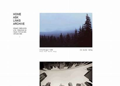 Themes Theme Simple Single Column
