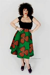 LOVE THEM CURVES ! 4 AFRICAN INSPIRED PLUS SIZE DESIGNERS ...