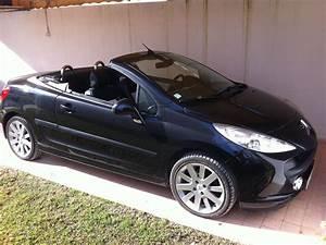 Peugeot 207 Cc Occasion : annonce de vente de voiture occasion en tunisie peugeot 207 cc ariana peugeot occasion en ~ Gottalentnigeria.com Avis de Voitures