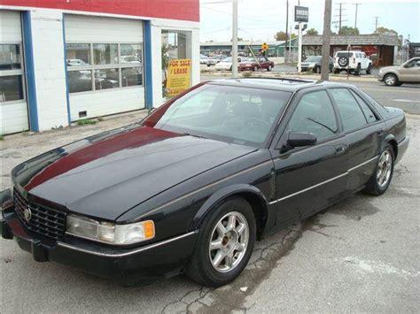 1996 Cadillac Seville For Sale In Port Huron, Mi