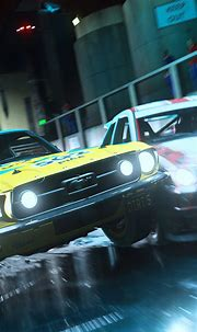 640x1136 Dirt 5 iPhone 5,5c,5S,SE ,Ipod Touch HD 4k ...