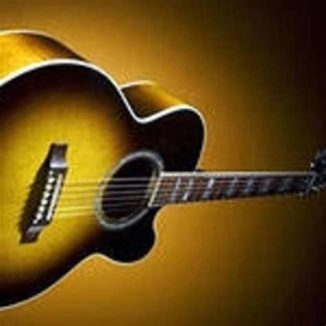 plastic acoustic positive background guitar