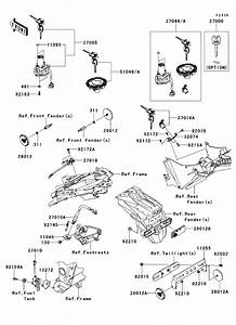 2018 Ninja 300 Wiring Diagram