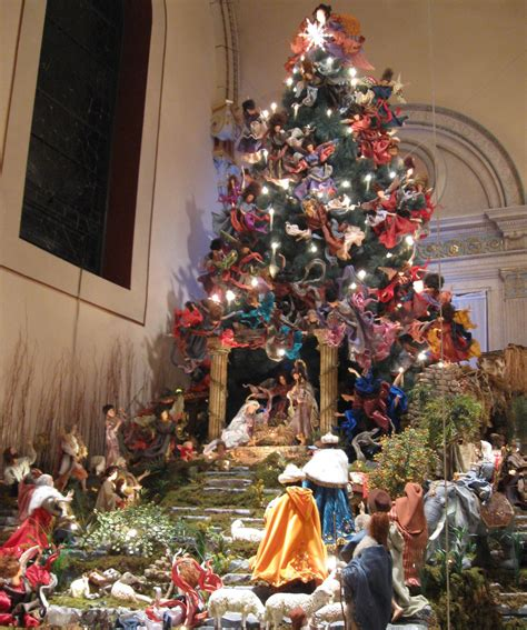 collectionof bestpictures of christmas adoration of the tree st r c church brookly flickr